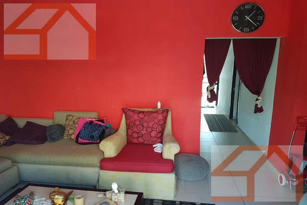 Foto de casa en venta en  , arenal, tampico, tamaulipas, 11850221 No. 07