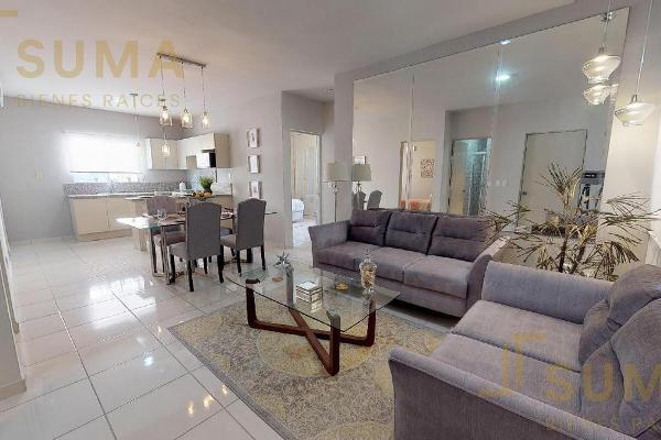 Foto de departamento en venta en  , arenal, tampico, tamaulipas, 15132183 No. 02