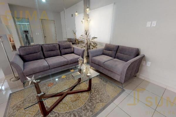 Foto de departamento en venta en  , arenal, tampico, tamaulipas, 15132183 No. 03