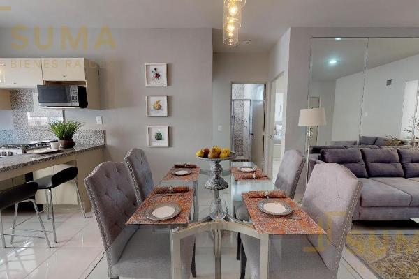 Foto de departamento en venta en  , arenal, tampico, tamaulipas, 15132183 No. 04