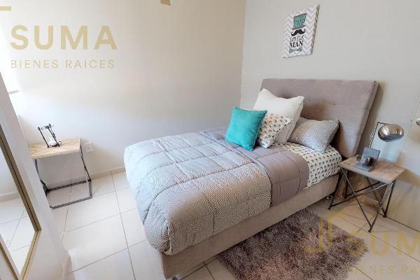 Foto de departamento en venta en  , arenal, tampico, tamaulipas, 15132183 No. 09