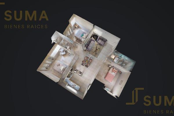 Foto de departamento en venta en  , arenal, tampico, tamaulipas, 15132183 No. 11