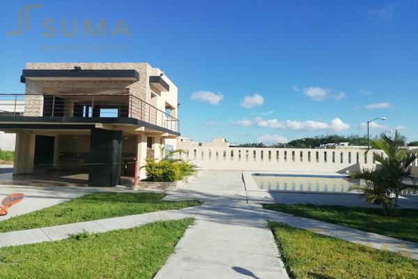 Foto de departamento en venta en  , arenal, tampico, tamaulipas, 15132183 No. 13