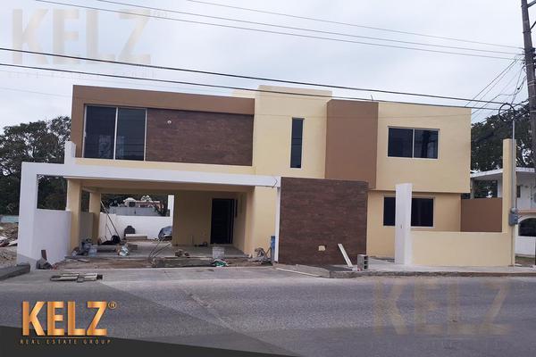 Foto de casa en venta en  , arenal, tampico, tamaulipas, 0 No. 04