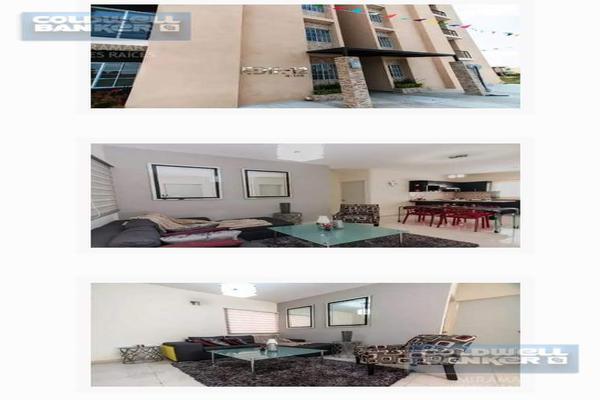 Foto de departamento en venta en  , arenal, tampico, tamaulipas, 7248081 No. 02