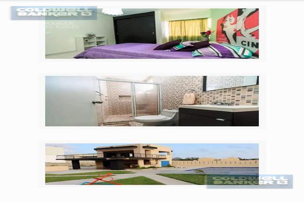 Foto de departamento en venta en  , arenal, tampico, tamaulipas, 7248081 No. 04