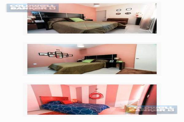 Foto de departamento en venta en  , arenal, tampico, tamaulipas, 7248081 No. 05