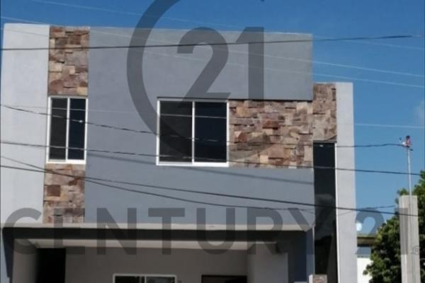 Foto de casa en venta en  , arenal, tampico, tamaulipas, 8897658 No. 01