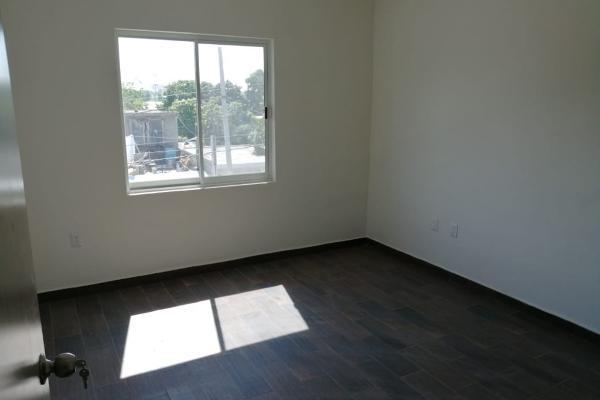 Foto de casa en venta en  , arenal, tampico, tamaulipas, 8897658 No. 15