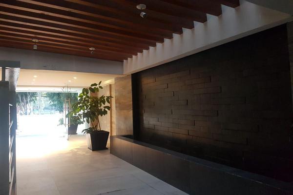 Foto de departamento en renta en  , arenal tepepan, tlalpan, df / cdmx, 11556659 No. 02
