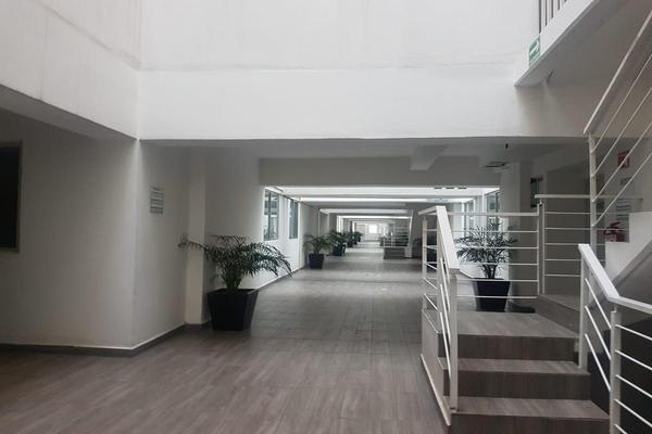 Foto de departamento en renta en  , arenal tepepan, tlalpan, df / cdmx, 11556659 No. 03