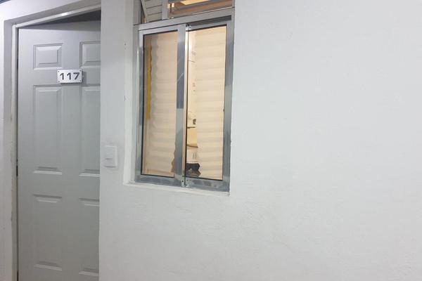 Foto de departamento en renta en  , arenal tepepan, tlalpan, df / cdmx, 11556659 No. 04