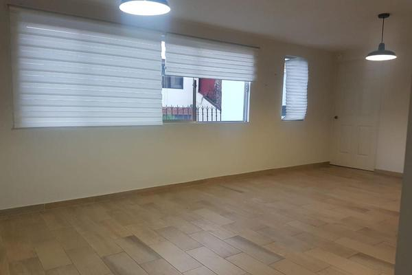 Foto de departamento en renta en  , arenal tepepan, tlalpan, df / cdmx, 11556659 No. 07