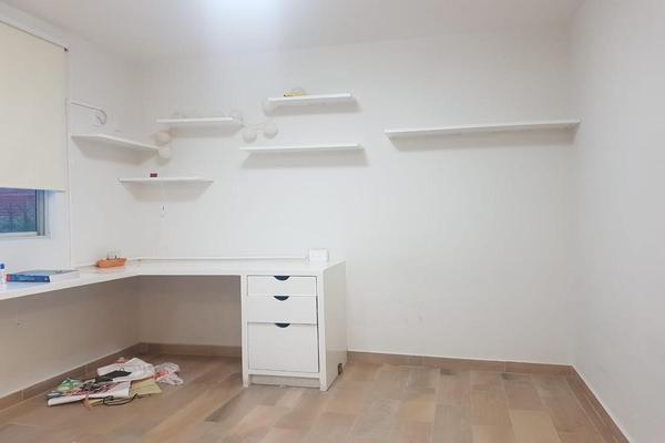 Foto de departamento en renta en  , arenal tepepan, tlalpan, df / cdmx, 11556659 No. 11