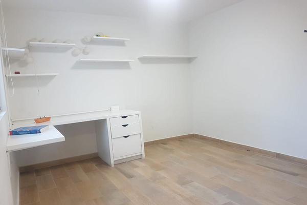 Foto de departamento en renta en  , arenal tepepan, tlalpan, df / cdmx, 11556659 No. 13