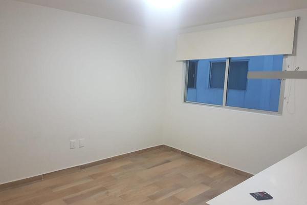 Foto de departamento en renta en  , arenal tepepan, tlalpan, df / cdmx, 11556659 No. 14