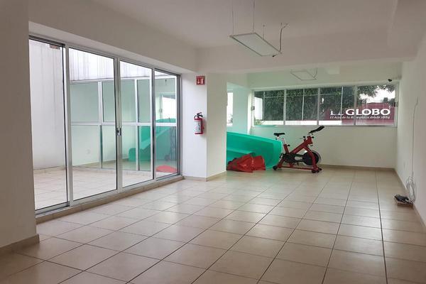 Foto de departamento en renta en  , arenal tepepan, tlalpan, df / cdmx, 11556659 No. 18