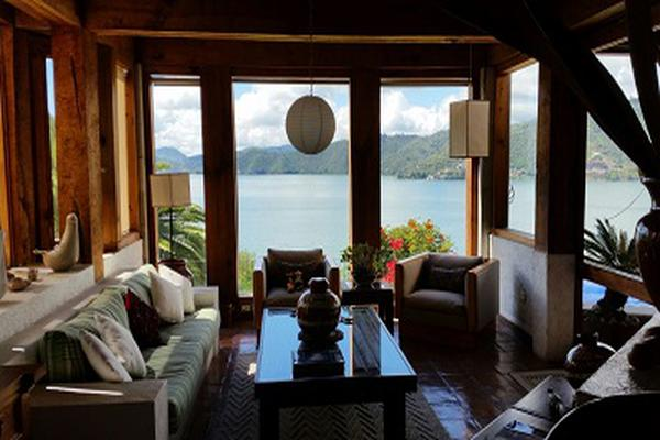Foto de casa en renta en aretillo , valle de bravo, valle de bravo, méxico, 5723857 No. 01