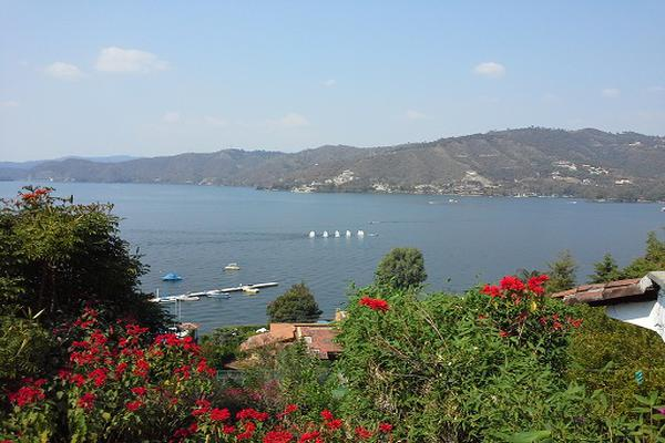 Foto de casa en renta en aretillo , valle de bravo, valle de bravo, méxico, 5723857 No. 02