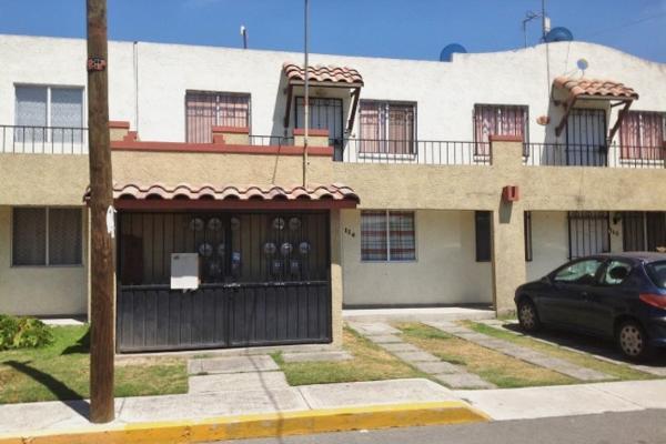 Foto de casa en venta en arganza , real del cid, tecámac, méxico, 3479384 No. 01