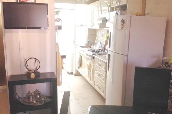 Foto de casa en venta en arganza , real del cid, tecámac, méxico, 3479384 No. 03