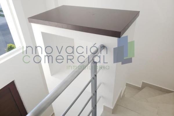 Foto de casa en renta en argenta galassi 0, residencial italia, querétaro, querétaro, 9918714 No. 05