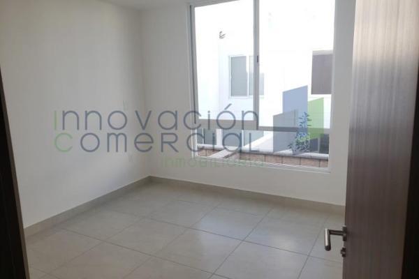 Foto de casa en renta en argenta galassi 0, residencial italia, querétaro, querétaro, 9918714 No. 09