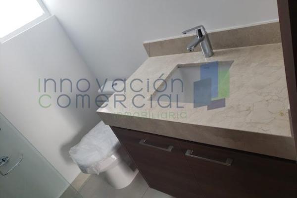 Foto de casa en renta en argenta galassi 0, residencial italia, querétaro, querétaro, 9918714 No. 11