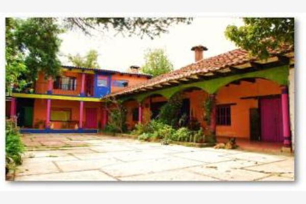 Foto de casa en venta en argentina esquina real de mexicanos 12, de mexicanos, san cristóbal de las casas, chiapas, 5442047 No. 01