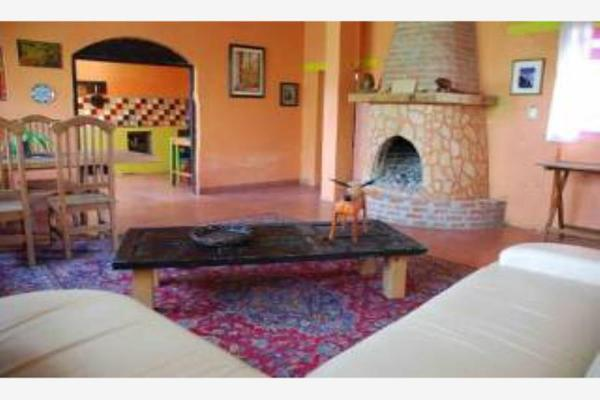 Foto de casa en venta en argentina esquina real de mexicanos 12, de mexicanos, san cristóbal de las casas, chiapas, 5442047 No. 02