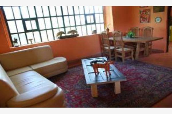 Foto de casa en venta en argentina esquina real de mexicanos 12, de mexicanos, san cristóbal de las casas, chiapas, 5442047 No. 03