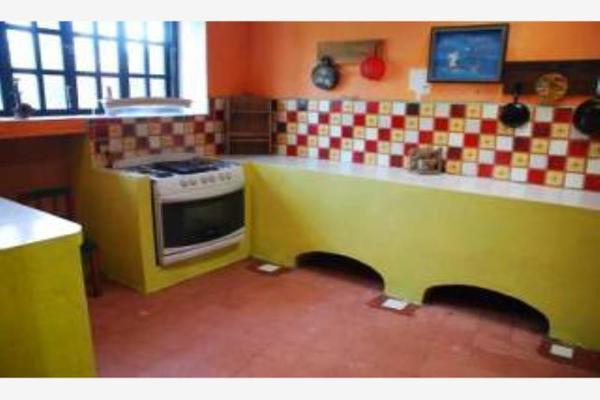 Foto de casa en venta en argentina esquina real de mexicanos 12, de mexicanos, san cristóbal de las casas, chiapas, 5442047 No. 04
