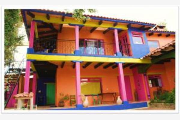 Foto de casa en venta en argentina esquina real de mexicanos 12, de mexicanos, san cristóbal de las casas, chiapas, 5442047 No. 09