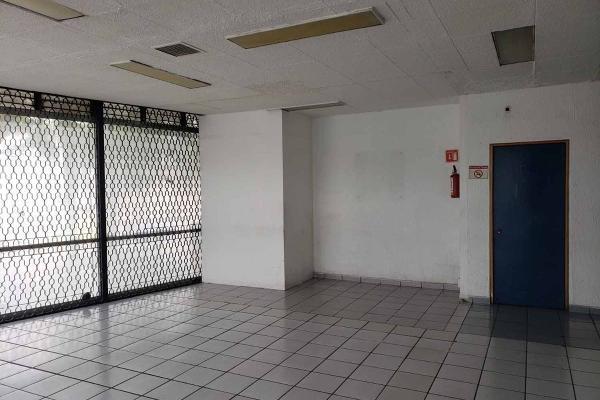 Foto de local en renta en  , argentina poniente, miguel hidalgo, df / cdmx, 12268910 No. 02
