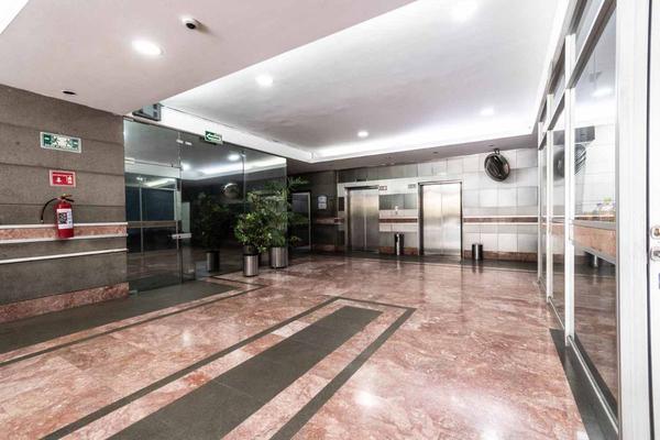 Foto de oficina en renta en  , argentina poniente, miguel hidalgo, df / cdmx, 0 No. 02