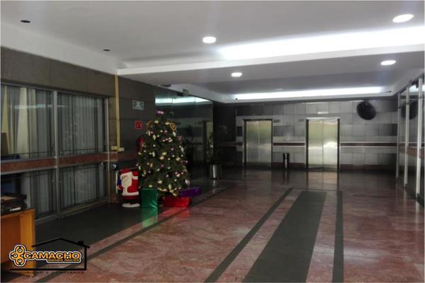 Foto de oficina en renta en  , argentina poniente, miguel hidalgo, df / cdmx, 6233413 No. 07
