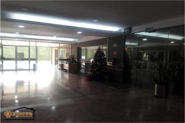 Foto de oficina en renta en  , argentina poniente, miguel hidalgo, df / cdmx, 6233413 No. 08