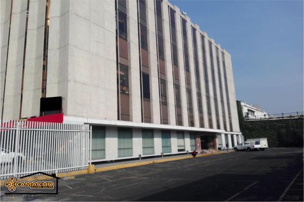 Foto de oficina en renta en  , argentina poniente, miguel hidalgo, df / cdmx, 6233413 No. 09
