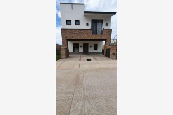 Foto de casa en venta en aria 100, residencial benevento, león, guanajuato, 21389845 No. 01