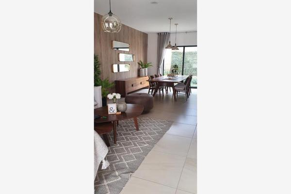 Foto de casa en venta en aria 100, residencial benevento, león, guanajuato, 21389845 No. 02