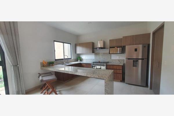 Foto de casa en venta en aria 100, residencial benevento, león, guanajuato, 21389845 No. 03