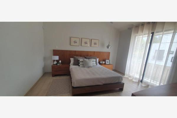 Foto de casa en venta en aria 100, residencial benevento, león, guanajuato, 21389845 No. 08