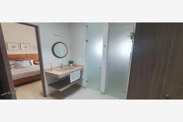 Foto de casa en venta en aria 100, residencial benevento, león, guanajuato, 21389845 No. 09