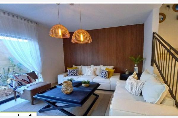 Foto de casa en venta en aria 200, residencial benevento, león, guanajuato, 21389848 No. 02