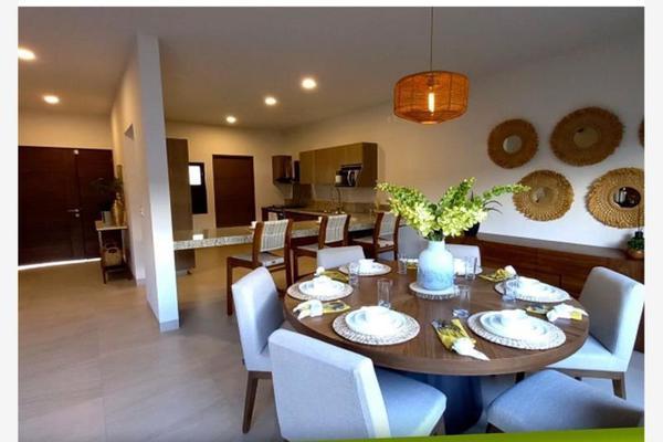 Foto de casa en venta en aria 200, residencial benevento, león, guanajuato, 21389848 No. 03