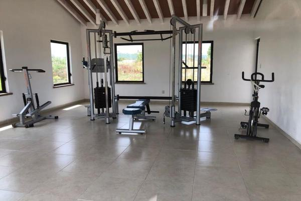 Foto de casa en venta en aria 200, residencial benevento, león, guanajuato, 21389848 No. 06