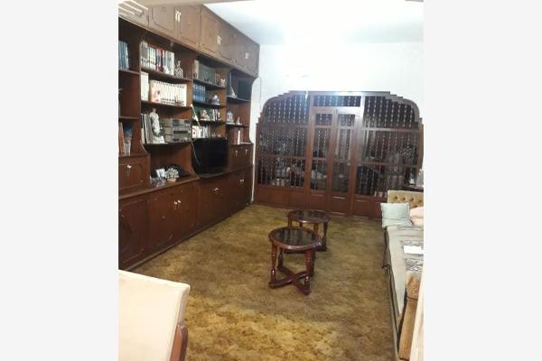 Foto de casa en venta en arica 118, tepeyac insurgentes, gustavo a. madero, df / cdmx, 0 No. 04