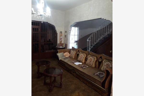 Foto de casa en venta en arica 118, tepeyac insurgentes, gustavo a. madero, df / cdmx, 16869350 No. 05