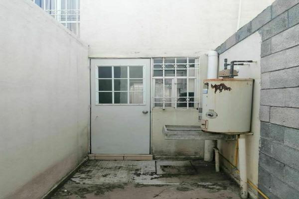 Foto de casa en venta en aries , galaxia tarímbaro i, tarímbaro, michoacán de ocampo, 0 No. 07
