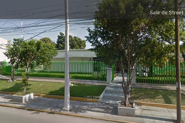 Foto de oficina en renta en aries , loma linda, centro, tabasco, 5339679 No. 01
